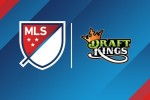 Major league soccer and DraftKings