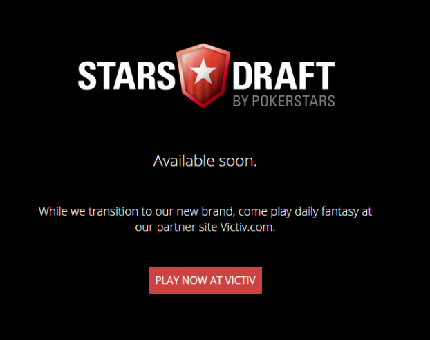 PokerStars Starsdraft
