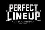 Perfect lineup documentary logo