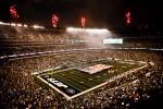 New York Jets field