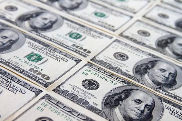 Top-heavy money