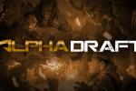 AlphaDraft logo