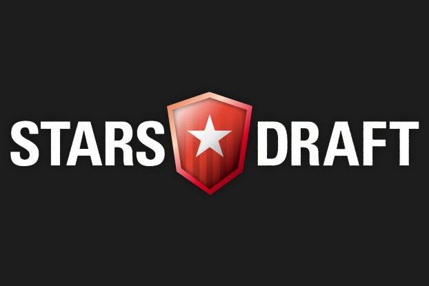 StarsDraft logo