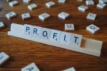 Scrabble profit