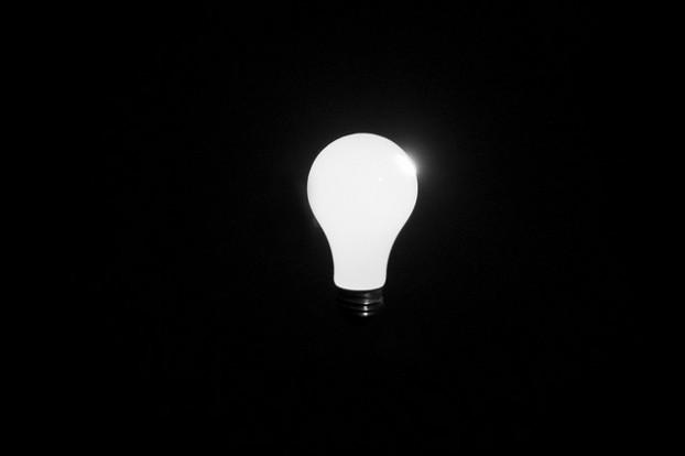 Lightbulb invention