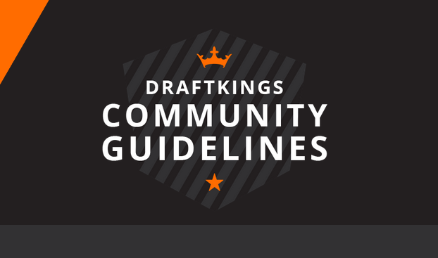 draftkings community guidelines
