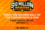 $10 million midseason